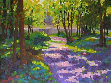 Lake of the HIlls by Mary McInnis