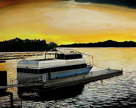 Lake Ozarks Celebration by Bill Dunkley