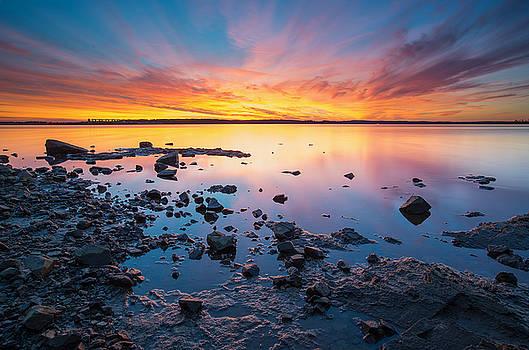 Lake Russell 11 by Derek Thornton