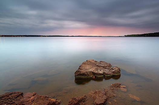 Lake Russell 6 by Derek Thornton