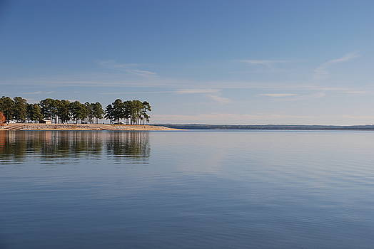 Lake Sam Ratburn by Max Mullins
