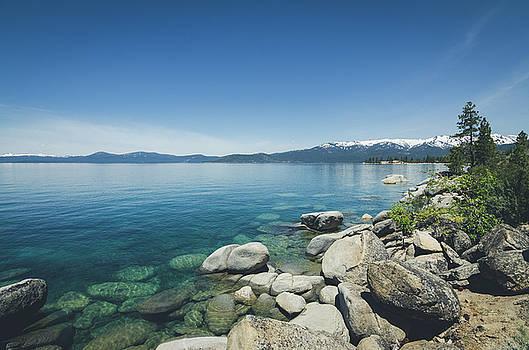 Margaret Pitcher - Lake Tahoe