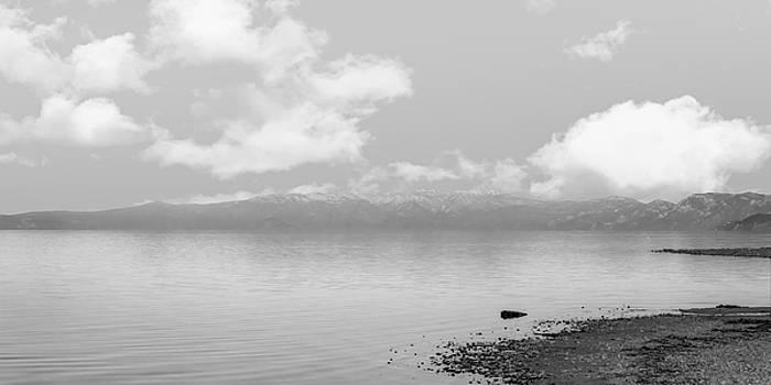 Lake Tahoe by Sennie Pierson