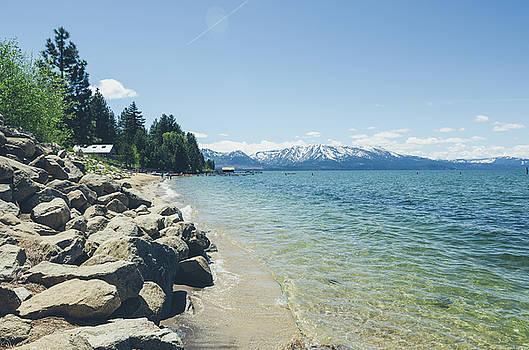 Margaret Pitcher - Lake Tahoe South Shore