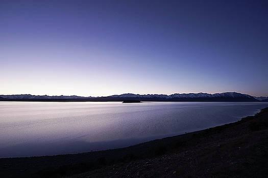 Lake Tekapo by Tony Fuentes