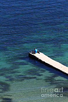 James Brunker - Lake Titicaca Blues 1
