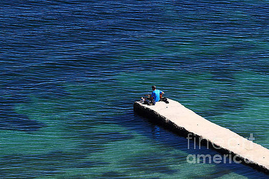 James Brunker - Lake Titicaca Blues 2