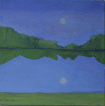 Victoria Sheridan - Lake