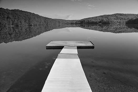 Karol Livote - Lake Zoar