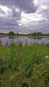 Lakeside by Anne Kotan