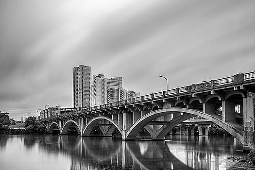 Todd Aaron - Lamar Bridge in Austin, Texas