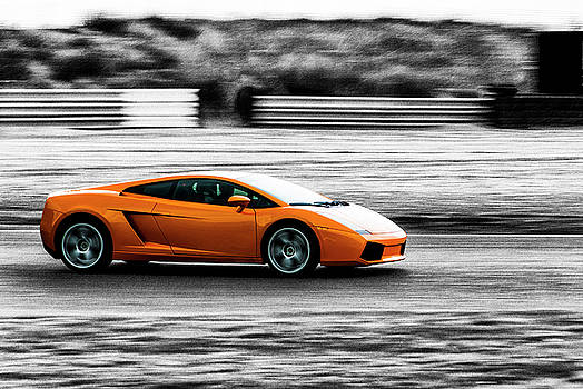 2bhappy4ever - Lamborghini Diablo at Zandvoort