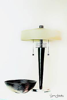 Lamp By Susan Heath