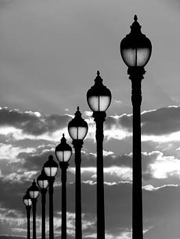 Lamps by Sorin Ghencea