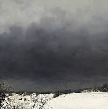 Lanark County by Martin Tielli