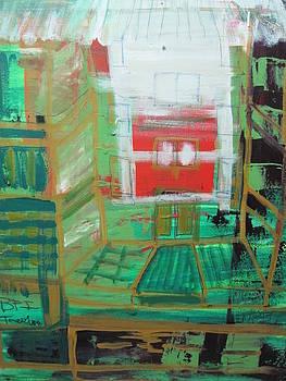 Lancaster by David Kristjanson