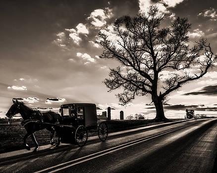 Lancaster Special by Linda Karlin