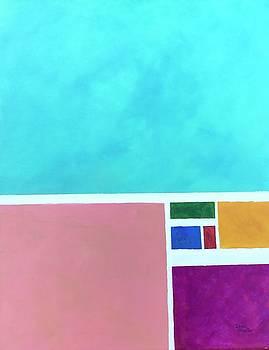 Land Of Colors by Isaac Alcantar