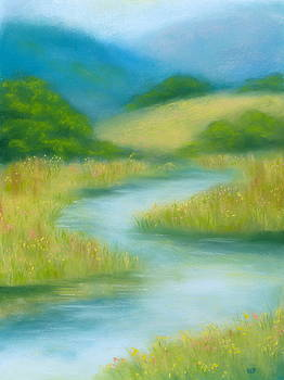 Land Without Bridges by Rebecca Prough