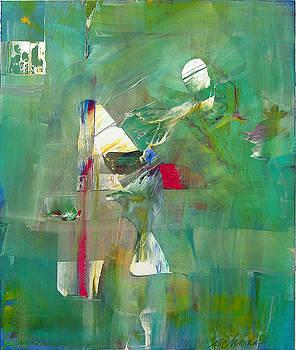 Lander by Athos Zacharias