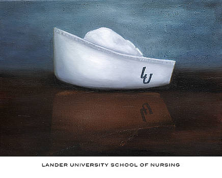 Lander University School of Nursing by Marlyn Boyd