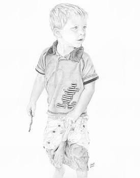 Landon by Shevin Childers