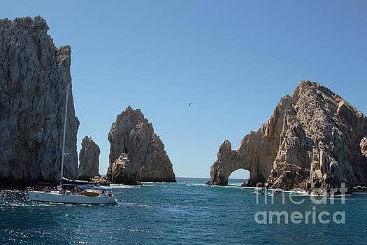 Lands End Cabo by Robert Smith