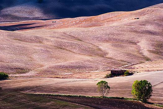 Lands by Yuri Santin