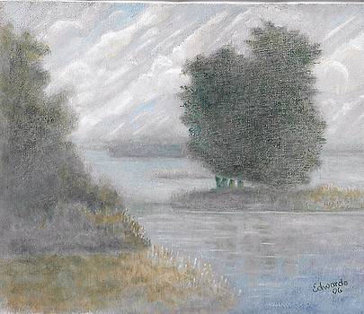 Landscape by Jim Edwards