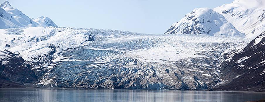 Ramunas Bruzas - Landscape of Ice