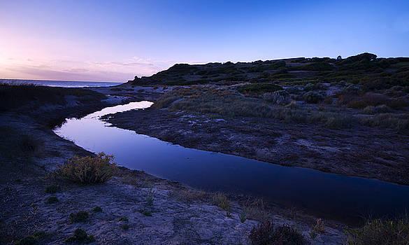 Landscape Photography by Xinghuan Zhu