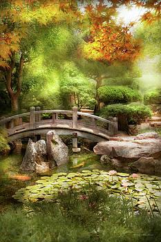 Mike Savad - Landscape - Simply paradise
