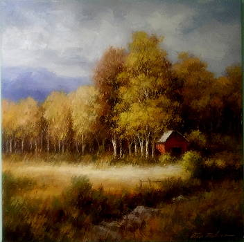 Landscape by Unknown