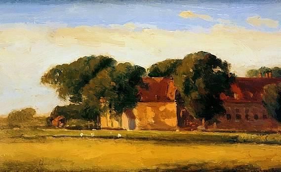 Weissenbruch Johan Hendrik - Landscape