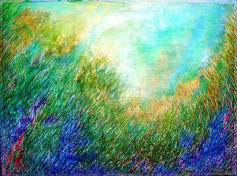 Landscape World by J E T I I I