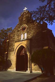 Lansdowne Church 3 by Salman Ravish