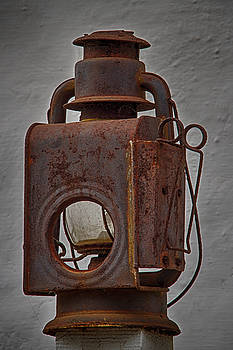 Guy Shultz - Lantern