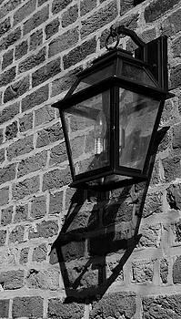 Lantern Shadow by Karen Harrison