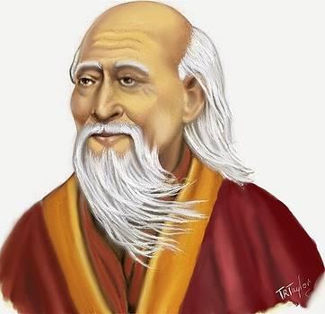 Lao Tzu by Ralph Taylor