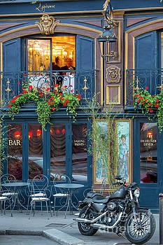 Brian Jannsen - Laperouse - Paris