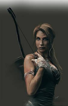 Lara by Jason Longstreet