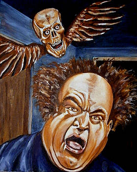 Larry Fine by Chris Benice