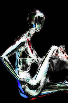 Las Vegas - Body Art by Russell Mancuso