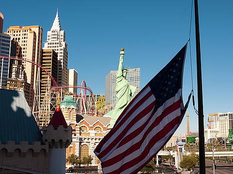 Las Vegas by Rae Tucker