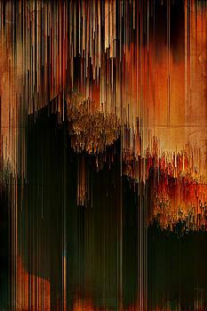 Last Call Planet Pixel by Christina VanGinkel