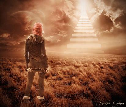 Last Climb by Jennifer Gelinas