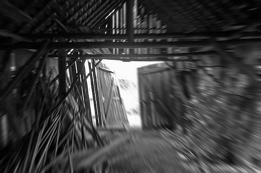 Last Exit by AugenWerk Susann Serfezi