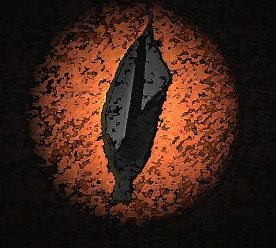 Last Leaf by Debolina Moitra