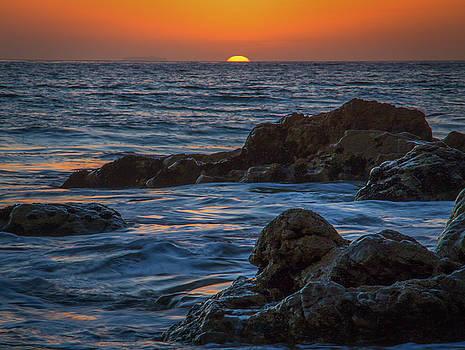 Last Light by Andrew Zuber