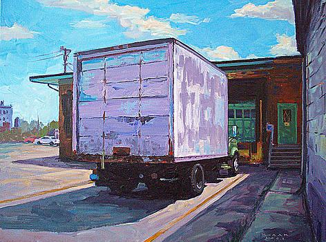 Last Load by Dale Knaak